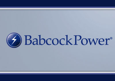 Babcock Power-KCP&L Project
