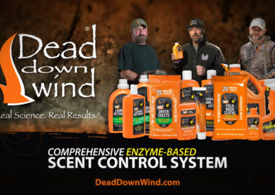 Dead Down Wind-Steps to Success-Ask the Pros-TV-Commercial