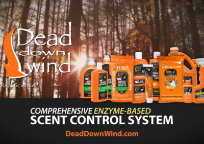 Dead Down Wind-Innovations-TV Commercial