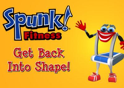 Spunk Fitness