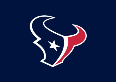 Houston Texans Animated Open