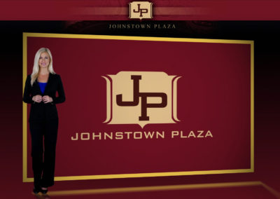 Johnstone Plaza