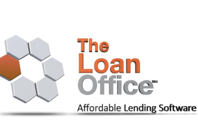 Mortgage Office Animated Logo