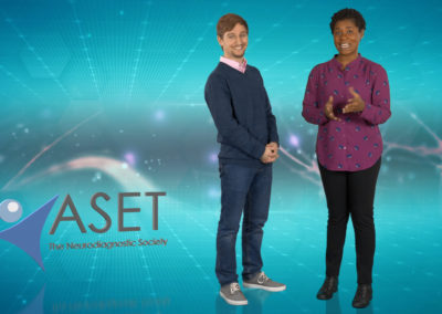 ASET Recruitment Video