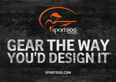SportDOG Television Commercial Produced for That Dog Can Hunt