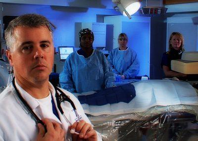 Heartland Health AED TV Commercial