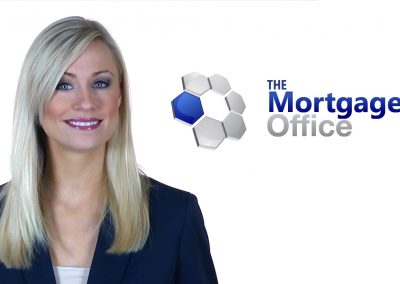 Mortgage Office iPad Promo | Animation